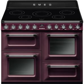 New Colours in Smeg Rangecookers