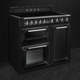 Smeg 100cm Induction top Range cooker - 2